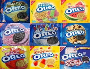 Better than free Oreos at Rite Aid July 3- July 7th